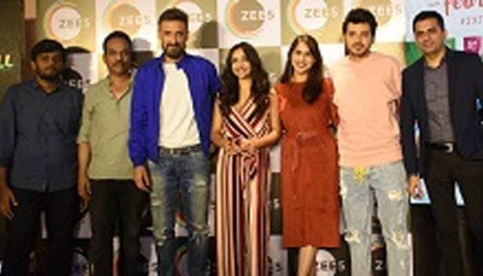 ZEE5 continues to lead the OTT space with an extraordinary February line-up
