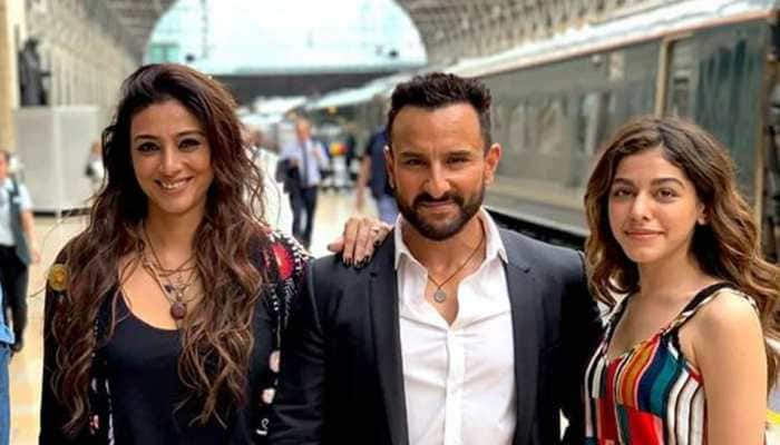 Entertainment News: Saif Ali Khan's 'Jawaani Jaaneman' trends well at Box Office