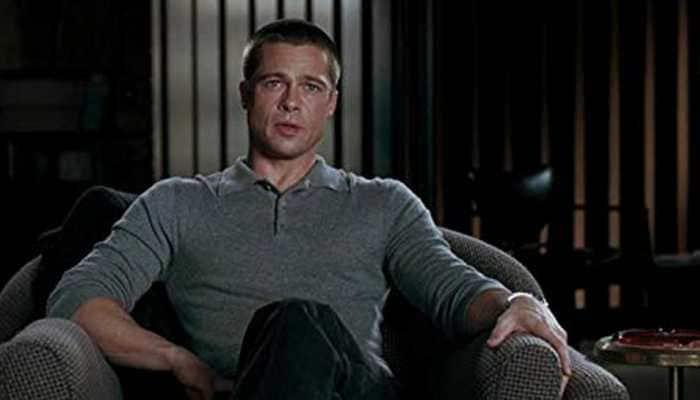 Brad Pitt: Leonardo DiCaprio 'calls me Lover'
