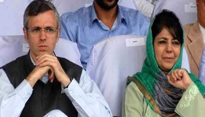 PSA was expected from 'autocratic' regime, says Mehbooba Mufti; Chidambaram slams govt