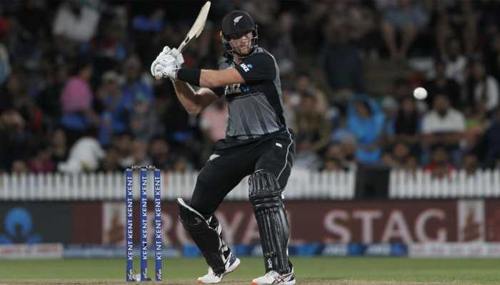 We want to be as positive as possible against India: Martin Guptill