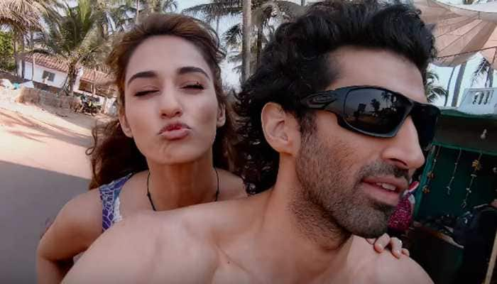 Entertainment News: Malang movie review - Here's what critics feel about Disha Patani-Aditya Roy Kapur starrer