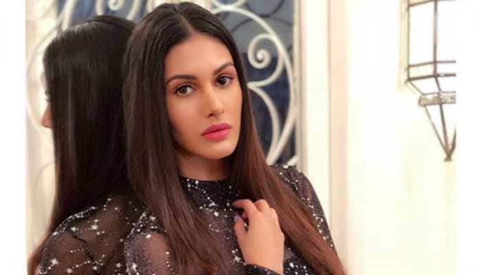 Amyra Dastur joins Saif Ali Khan's political thriller series 'Dilli'