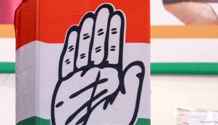 Senior congress leaders Prasada and Udit Raj in war of words over Ram temple trust