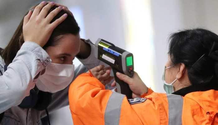 Taiwan to suspend most flights to China and Singapore raises coronavirus alert