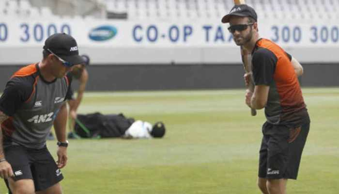 India face resurgent New Zealand in 2nd ODI to keep series alive
