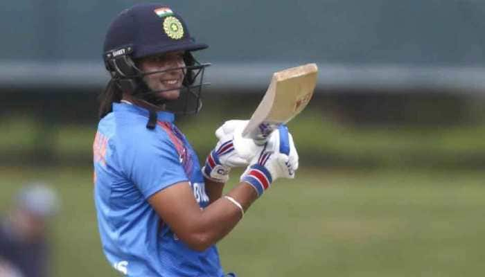 Smriti Mandhana, Shafali Verma guide India to seven-wicket win over Australia in women Tri-series 2020
