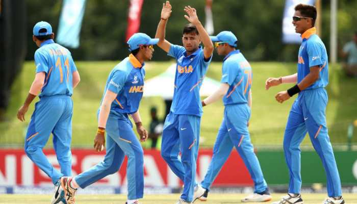 India overwhelming favorites as buoyant Bangladesh eye history