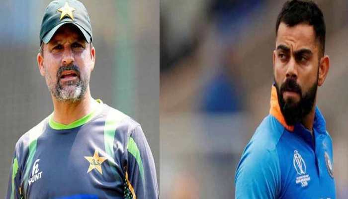 Virat Kohli is only batsman in current generation destined to be a legend: Moin Khan