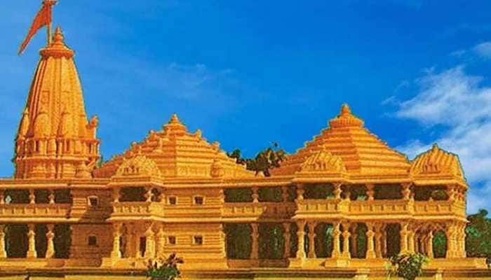 Zee News exclusive: Ram Temple to be ready by 2022, says trustee Kameshwar Chaupal
