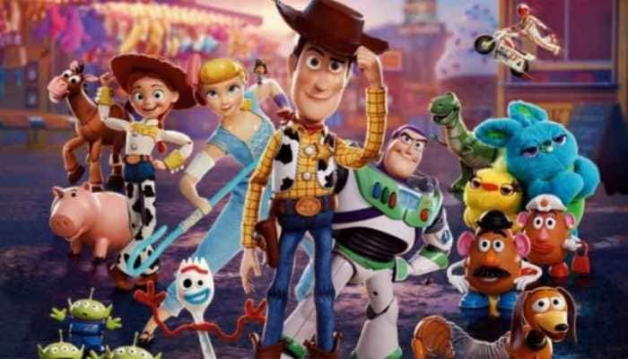 Oscars 2020: Toy Story 4 takes home award for Best Animated Feature Film