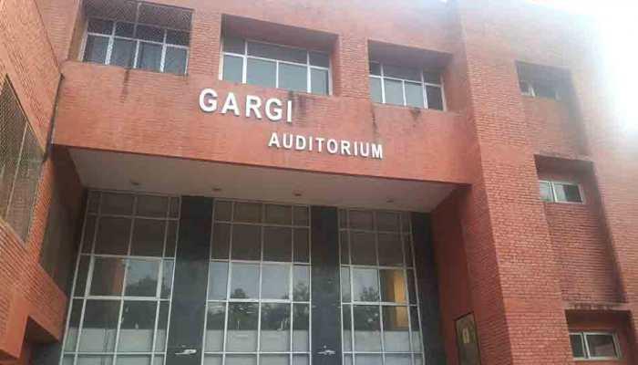 Gargi college molestation incident: Action will be taken against culprits, says HRD minister