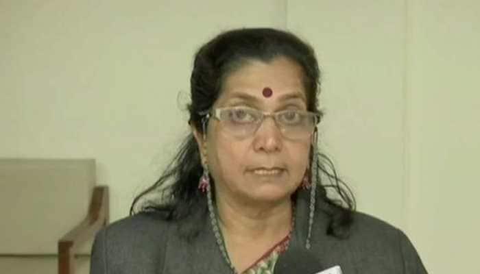 Gargi College molestation case: High-level fact-finding committee set up, says Principal Dr Promila Kumar