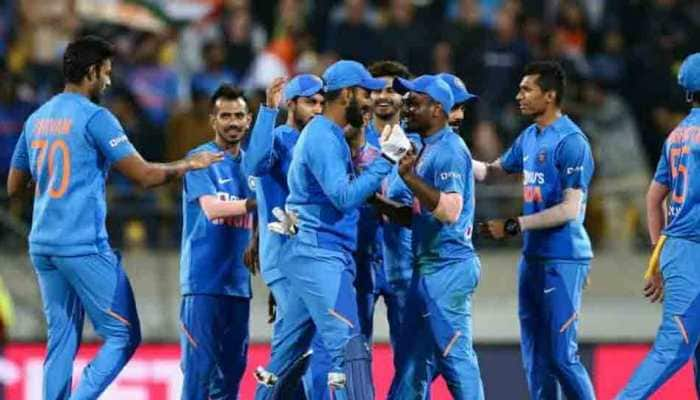 India look to avoid series sweep against New Zealand in the 3rd ODI
