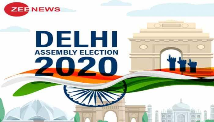Delhi election result 2020: Key constituencies of Delhi, their winners and losers