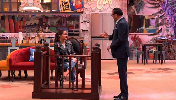 Bigg Boss 13, Day 136 written updates: Rajat Sharma grills contestants in 'Aap Ki Adalat'
