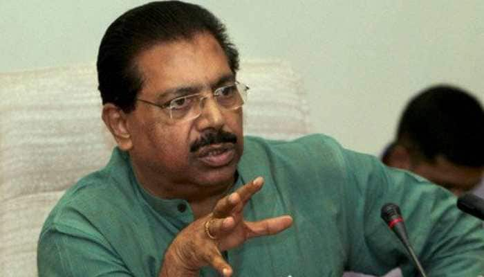 PC Chacko resigns as Delhi Congress in-charge, blames late Sheila Dikshit for party's dismal show