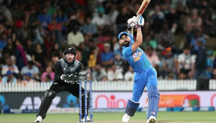 Virat Kohli continues at No. 1 in ODIs, Jasprit Bumrah slips to second