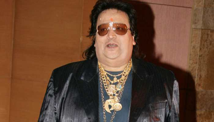 'Shubh Mangal Zyada Saavdhan' actor Jitendra all praises for Bappi Lahiri
