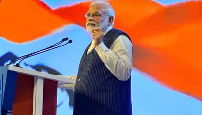 We are moving from Process Centric Tax System to Citizen Centric Tax System: PM Modi