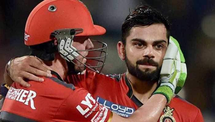 Royal Challengers Bangalore remove picture and name from social media accounts, leave cricketers, fans surprised