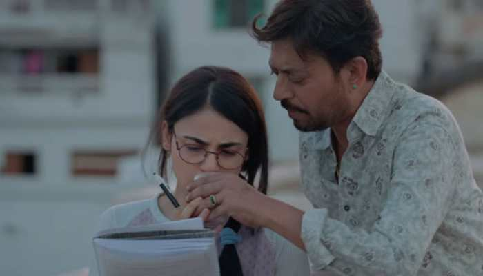 Entertainment News: Angrezi Medium trailer review - Irrfan Khan starrer makes you laugh, cry and jump in joy – Watch