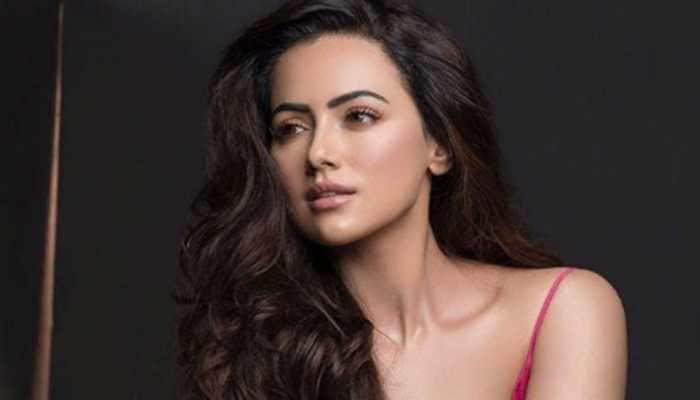 Former 'Bigg Boss' contestant Sana Khaan break-ups with choreographer boyfriend Melvin Louis, calls him a 'compulsive cheater'