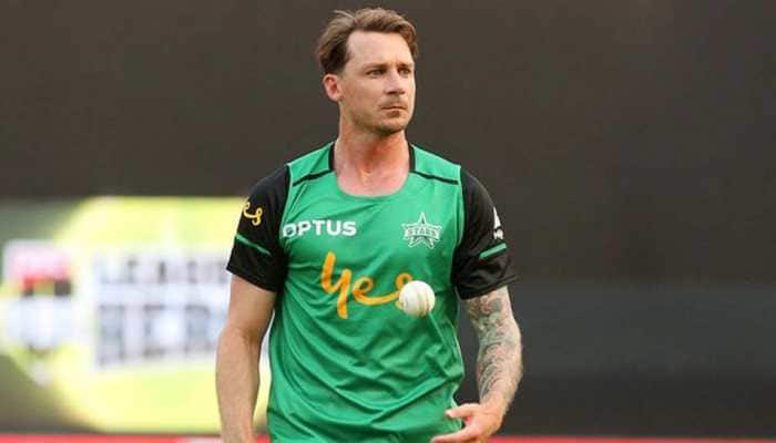 Dale Steyn becomes leading wicket-taker for South Africa in T20Is