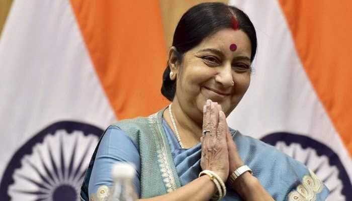 Sushma Swaraj Bhawan, the new name of Pravasi Bhartiya Kendra in Delhi