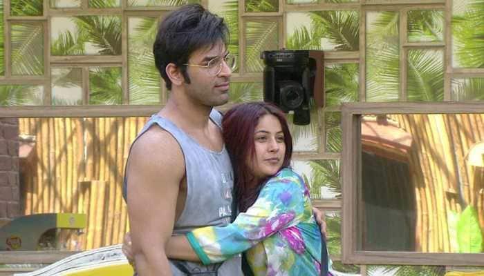 After 'Bigg Boss 13', Shehnaz Kaur Gill and Paras Chhabra to star in 'Mujhse Shaadi Karoge' - Deets inside
