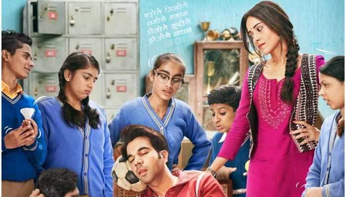 Entertainment News: Rajkummar Rao's 'Chhalaang' to now release on June 12