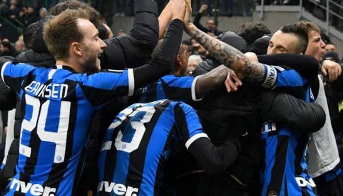 Unpredictable Inter Milan face Lazio next in Serie A