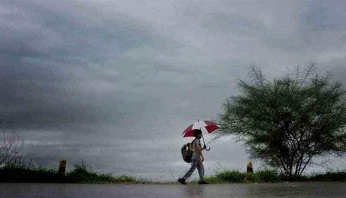 Northeast likely to receive rainfall from Feb 14 to 18: IMD