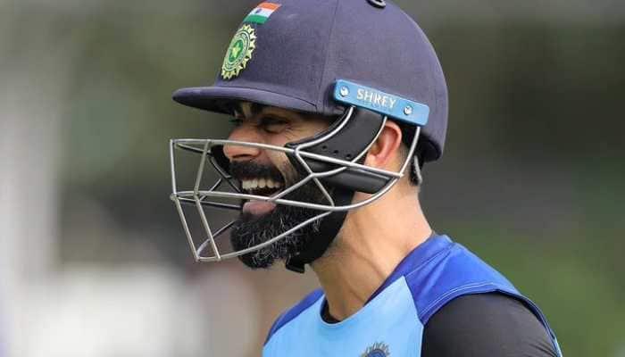 Virat Kohli 'thrilled' to see Royal Challengers Bangalore's new logo ahead of IPL 2020