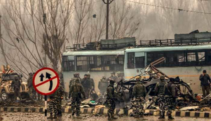 How India avenged Pulwama terror attack that killed 40 CRPF personnel
