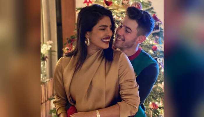 Valentine's Day 2020: Priyanka Chopra dances to Aankh Maarey with Nick Jonas in Italy