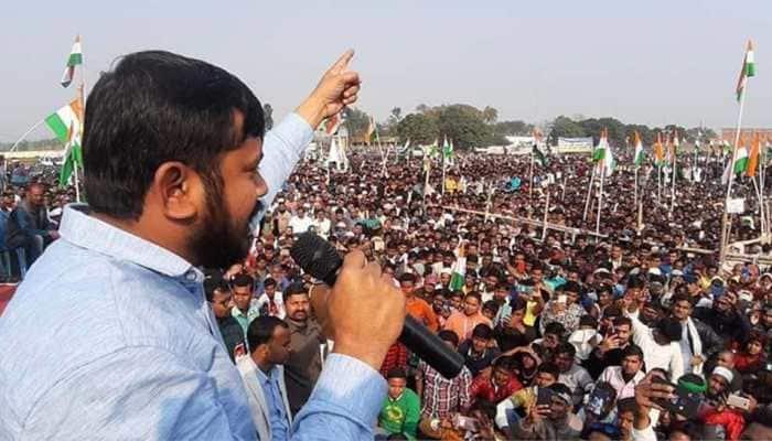 Provide protection for Kanhaiya Kumar after cavalcade attacked: D Raja to Bihar CM
