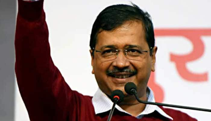 AAP chief Arvind Kejriwal to take oath as Delhi Chief Minister on February 16
