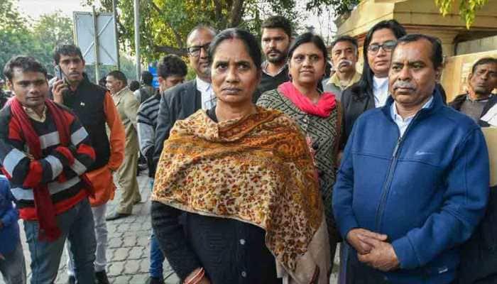 Nirbhaya case: Delhi's Patiala House court to hear plea seeking fresh death warrant today