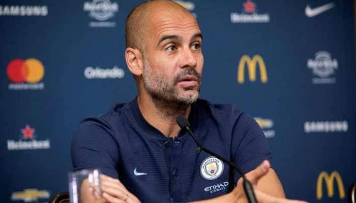 After UEFA ban, Jose Mourinho jokes about Pep Guardiola's 2018 EPL title