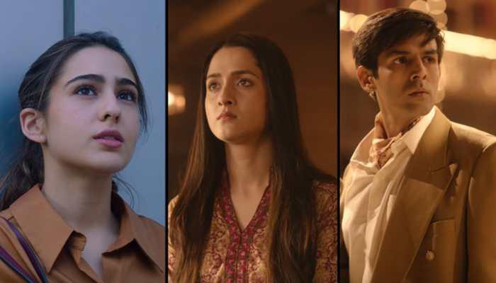 Love Aaj Kal Day 3 collections: Kartik Aaryan-Sara Ali Khan starrer dips at Box Office