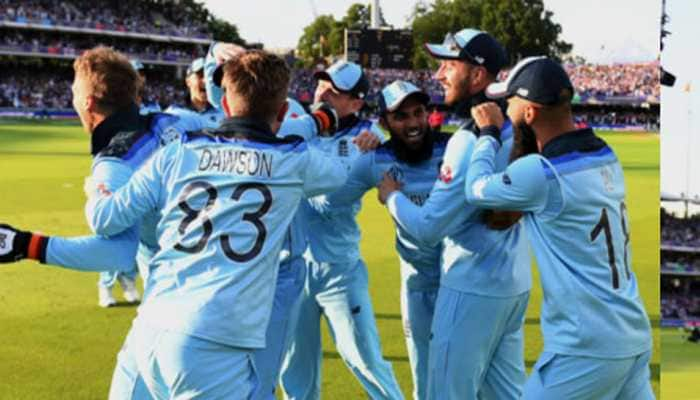 England fined for maintaining slow over-rate in 3rd South Africa T20I