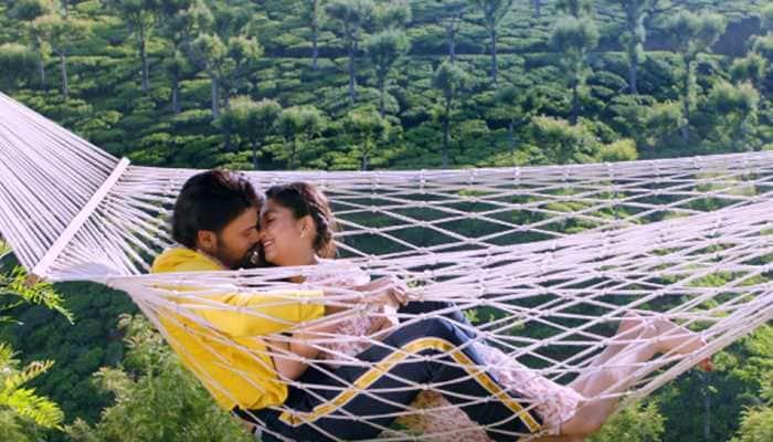 Valayam trailer review: Digangana Suryanvanshi's Telugu thriller looks intriguing – Watch