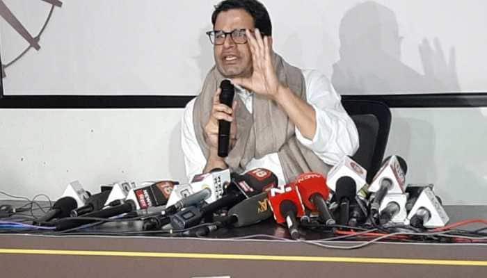 BREAKING NEWS: Prashant Kishor launches 'Baat Bihar Ki' programme, says I am nobody's agent