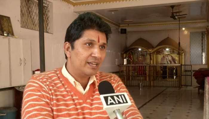 AAP MLA Saurabh Bhardwaj to organise recitation of Sunderkand on first Tuesday of every month