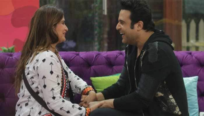 Krushna Abhishek shares home video with sister Arti Singh, says this is how she behaves after 'Bigg Boss 13' - Watch