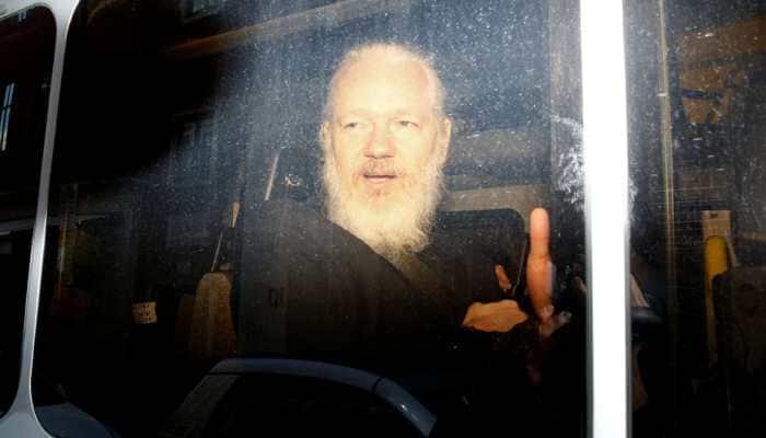 Jailed Wikileaks founder Julian Assange's health improving: Reports