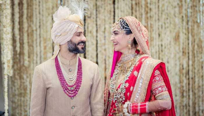 Sonam Kapoor shares why her wedding 'didn't have a baraat with horses or loud music'