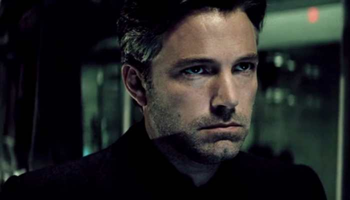 Ben Affleck quit 'The Batman' fearing alcohol relapse