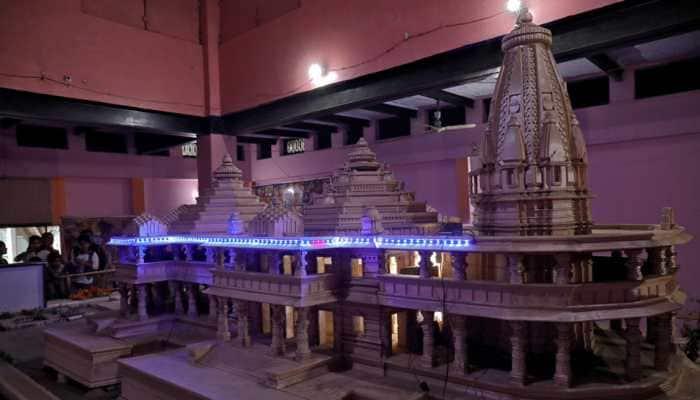 Nritya Gopal Das elected president, Champat Rai general secretary of Ram Janmabhoomi Trust; Nripendra Misra to head temple construction committee